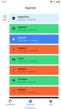 Android Dev Summit 스크린샷 1