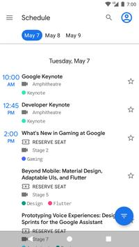 Google I/O screenshot 1