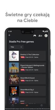 Stadia screenshot 2