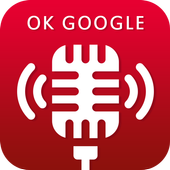 Voice Commands Guide For Ok Google icon