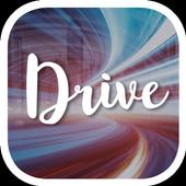 Drive VR icon