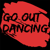 Go Out Dancing - Local Dance Socials and Festivals icon