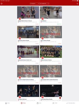 Go Out Dancing - Local Dance Socials and Festivals screenshot 4