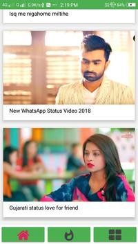 GOLO - Whatsapp Video Status screenshot 8