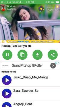 GOLO - Whatsapp Video Status poster