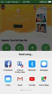GOLO - Whatsapp Video Status screenshot 12