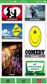 GOLO - Whatsapp Video Status screenshot 3