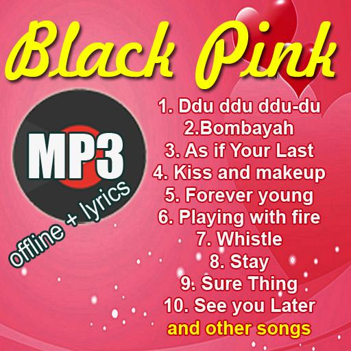 BLACKPINK new song mp3 offline 2019 for Android - APK Download