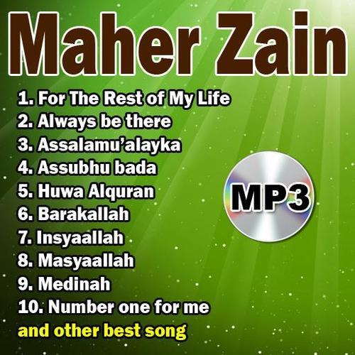 Maher zain barakallah mp3 download