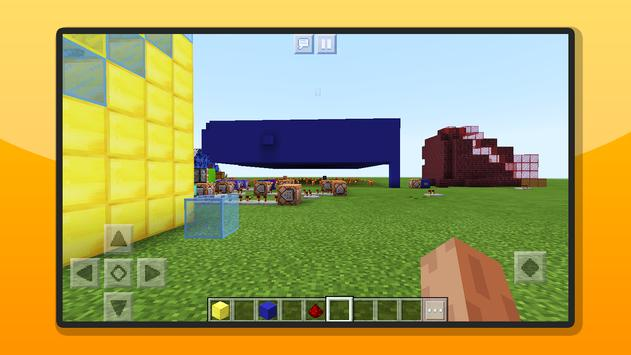 Happy Pac-man map for Craft screenshot 5