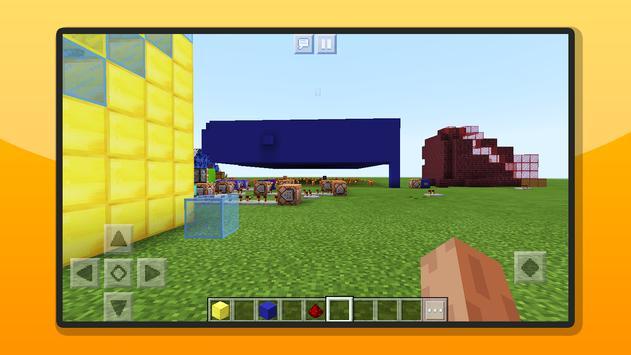 Happy Pac-man map for Craft screenshot 17