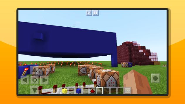 Happy Pac-man map for Craft screenshot 16