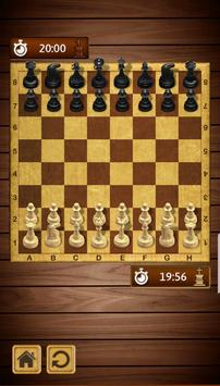 Chess 3d Offline screenshot 2