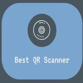 Best QR Scanner icon