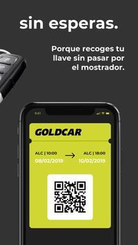 Goldcar تصوير الشاشة 4