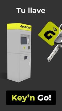 Goldcar تصوير الشاشة 3