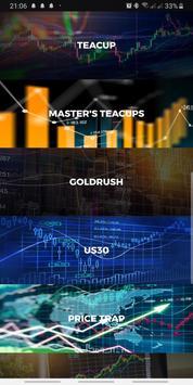 GoldCup screenshot 1