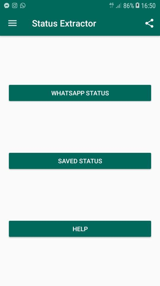 Status Extractor For Android Apk Download