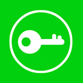 自由门VPN icon