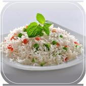 وصفات الأرز icon