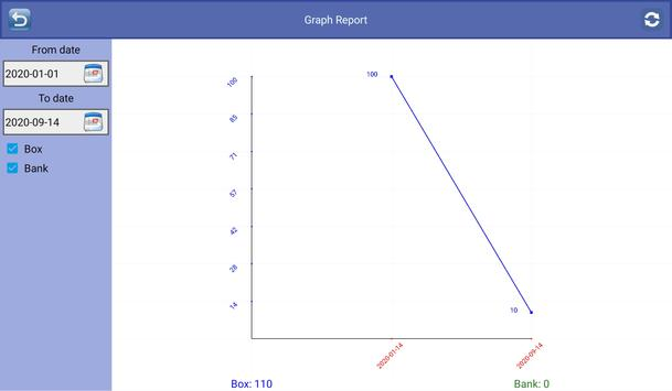Business Accounting Screenshot 5