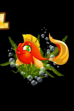 Golden Fish Game screenshot 2
