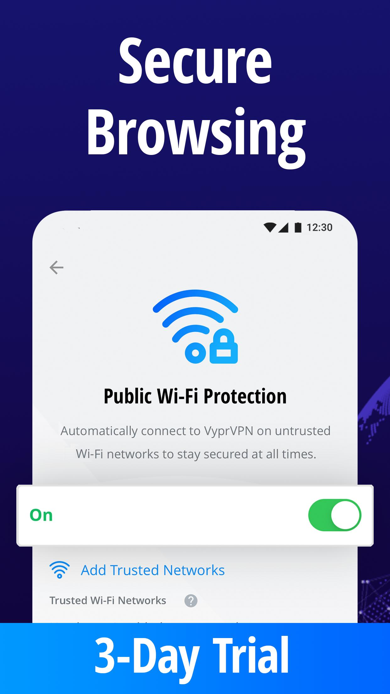 Vyprvpn for Android  -  APK下载