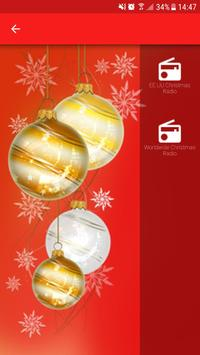 Christmas Radio.100 Free Christmas Radio Christmas Countdown For Android