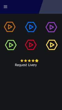 Livery Sugeng Rahayu XHD screenshot 5