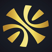 gold road icon