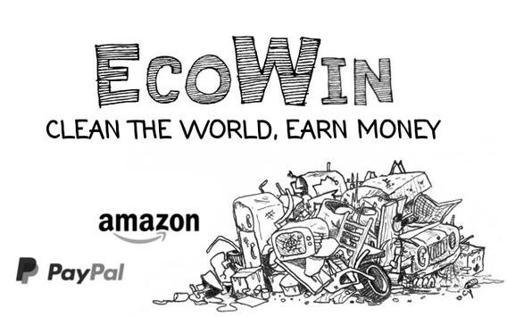 EcoWin poster