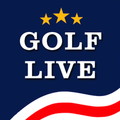 Live Golf Scores - US & European Golf