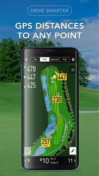 GolfLogix screenshot 2