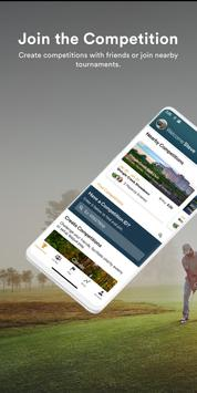 GolfNow Compete – Tournaments, scoring and GPS Affiche