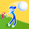Golf Race icon
