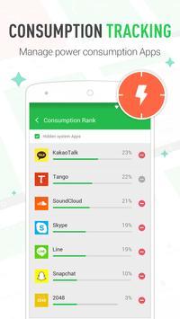 GO Battery Pro screenshot 3