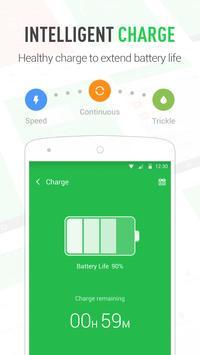 GO Battery Pro screenshot 1