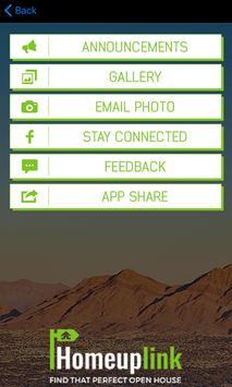 homeuplink screenshot 2