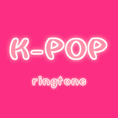 K-POP Ringtone Wallpaper icon