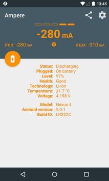 Ampere syot layar 3