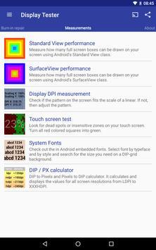 Display Tester screenshot 9