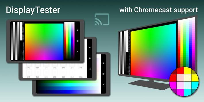 Display Tester screenshot 1