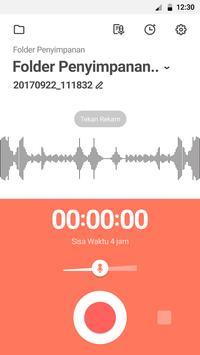 GOM Recorder syot layar 6