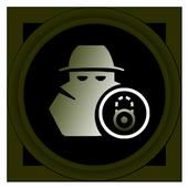 Antitheft Mobile Alarm icon
