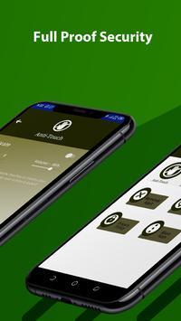 Antitheft Mobile Alarm screenshot 7
