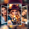 Pixshow - Slideshow Maker With Music And Effects आइकन
