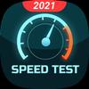 Tester prędkości Wi-Fi i siła sygnału ikona