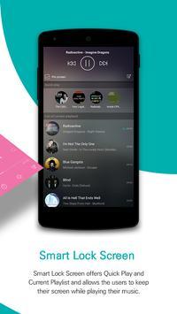 GOM Audio स्क्रीनशॉट 1