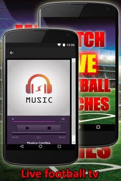 Watch Live Football Matches screenshot 7