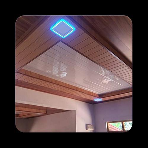 Desain Plafon PVC Baru For Android